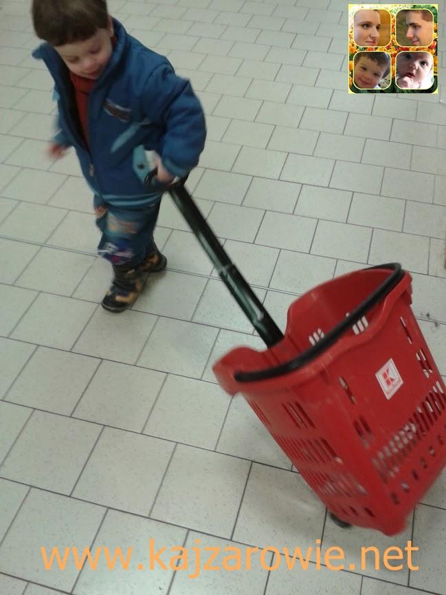Zakupy by Tosio